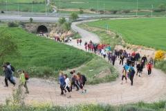 XXVIII Caminada Popular-IMG_8768