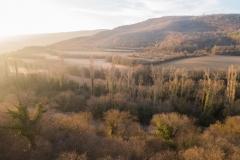 La Via Romana de la Vall d´Ager-7690