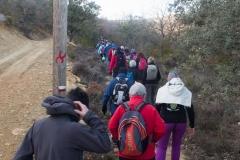 La Via Romana de la Vall d´Ager-7698