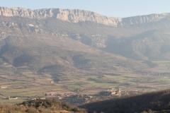 La Via Romana de la Vall d´Ager-7703