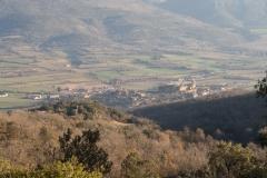 La Via Romana de la Vall d´Ager-7705