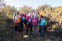 La Via Romana de la Vall d´Ager-7709