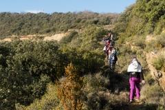 La Via Romana de la Vall d´Ager-7716