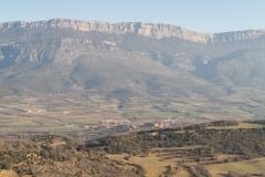 La Via Romana de la Vall d´Ager-7721