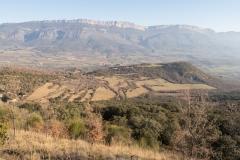 La Via Romana de la Vall d´Ager-7727
