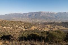 La Via Romana de la Vall d´Ager-7731