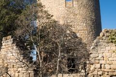 La Via Romana de la Vall d´Ager-7735