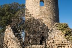 La Via Romana de la Vall d´Ager-7737