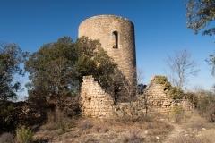 La Via Romana de la Vall d´Ager-7738