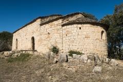 La Via Romana de la Vall d´Ager-7749