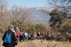 La Via Romana de la Vall d´Ager-7755