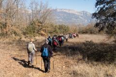La Via Romana de la Vall d´Ager-7756