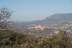 La Via Romana de la Vall d´Ager-7757