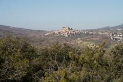 La Via Romana de la Vall d´Ager-7763