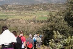 La Via Romana de la Vall d´Ager-7766