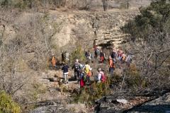 La Via Romana de la Vall d´Ager-7768