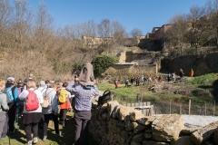 La Via Romana de la Vall d´Ager-7776