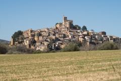 La Via Romana de la Vall d´Ager-7789