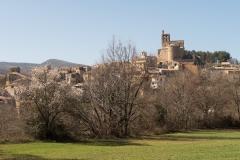 La Via Romana de la Vall d´Ager-7795