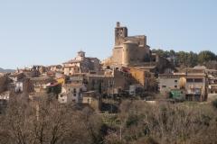 La Via Romana de la Vall d´Ager-7796