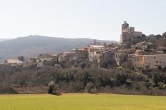 La Via Romana de la Vall d´Ager-7800