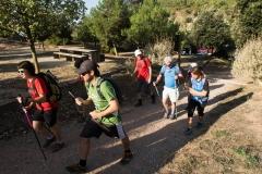 senders d'Agulles de Montserrat-9774