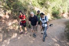 senders d'Agulles de Montserrat-9784