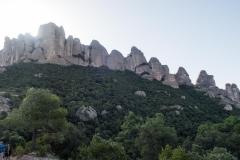 senders d'Agulles de Montserrat-9786