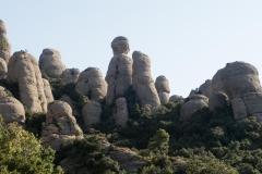 senders d'Agulles de Montserrat-9802