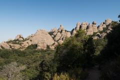 senders d'Agulles de Montserrat-9809