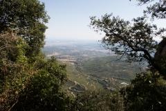 senders d'Agulles de Montserrat-9820