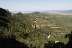 senders d'Agulles de Montserrat-9831