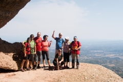 senders d'Agulles de Montserrat-9836