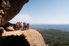 senders d'Agulles de Montserrat-9837