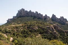 senders d'Agulles de Montserrat-9845