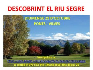 171029 13ª Etapa Ponts-Vilves