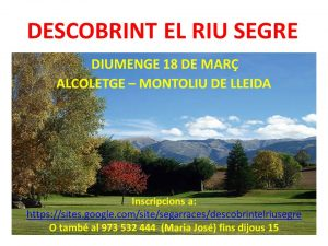 180318 18ª Etapa Alcoletge-Montoliu de Lleida