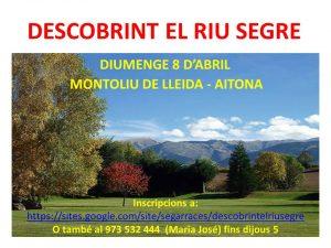 180408 19ª Etapa Montoliu de Lleida-Aitona