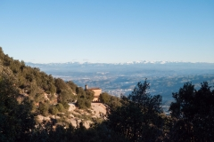Montserrat a Hostalets de Pierola-1360394