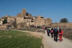 2º entrenament Marxa dels Castells-6638