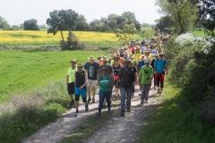 XXVIII Caminada Popular-IMG_8822