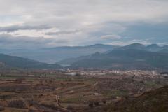 Pont de Montanyana a Tremp-1360553