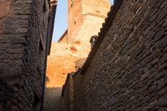 La Via Romana de la Vall d´Ager-7689