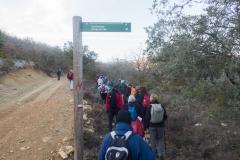 La Via Romana de la Vall d´Ager-7697