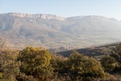 La Via Romana de la Vall d´Ager-7708