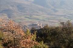 La Via Romana de la Vall d´Ager-7712