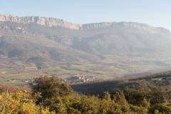 La Via Romana de la Vall d´Ager-7714