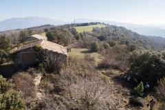 La Via Romana de la Vall d´Ager-7739
