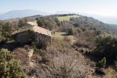 La Via Romana de la Vall d´Ager-7740