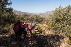 La Via Romana de la Vall d´Ager-7760